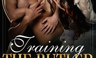 Training The Butler (The Harem of Lord and Lady Harcourt Book 3) by Adelia Ashmore