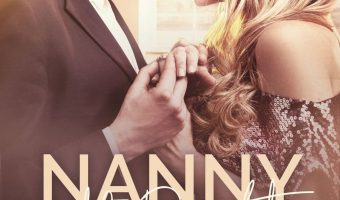 FEATURED BOOK: Nanny with Benefits by Amy Brent