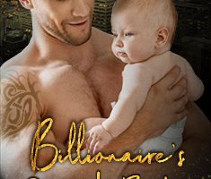 Billionaire's Secret Baby by Eva Luxe