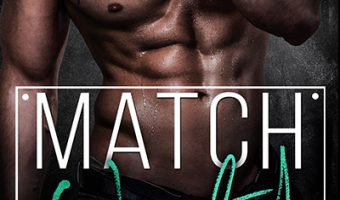 Match Wanted by Eva Luxe & Juliana Conners by Eva Luxe and Juliana Conners