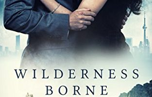 FEATURED BOOK: Wilderness Borne by Mikayla Gabby-Green