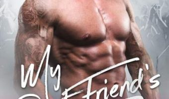 FEATURED BOOK: My Best Friend's Ex by Amy Brent