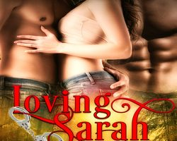 Featured Bargain Book: Loving Sarah by Julie Shelton