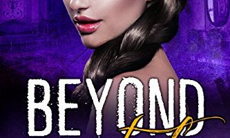 Beyond Control (Beyond, Book 2) by Kit Rocha