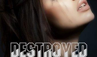 Destroyed: Satan's Rebels MC Book 1 by Kira Johns