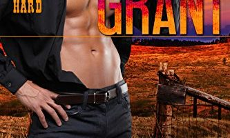Grant (Riding Hard Book 2) by Jennifer Ashley