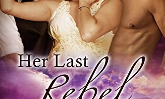 Her Last Rebel: (Taken by Cowboys: Part 5) by A.L. Loire
