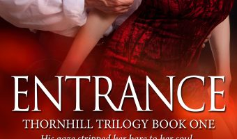 FEATURED BOOK: Entrance by J J Sorel