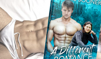A Different Romance by Isabel Sooner