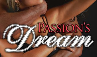 FEATURED BOOK: Passion's Dream by Julie Shelton