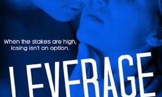 Leverage 3: Part Three by Alexx Andria