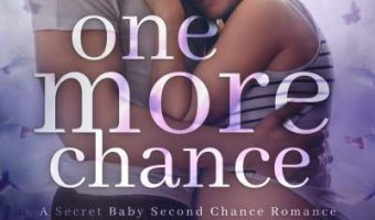 FEATURED BOOK: One More Chance by Amy Brent