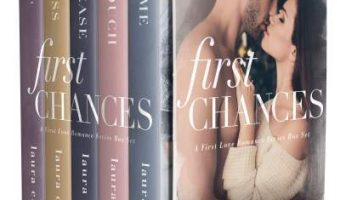 FEATURED BOOK: First Chances by Laura Clymer