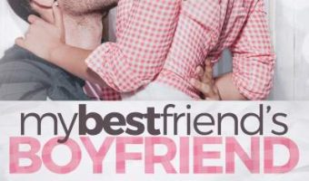 FEATURED BOOK: My Best Friend's Boyfriend by Amy Brent