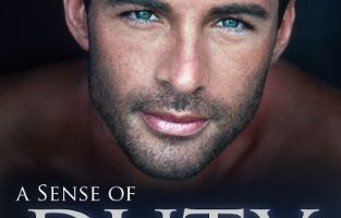 A Sense of Duty: Edited Edition (Dark Horse Guardians Series Book 1) by Ava Armstrong