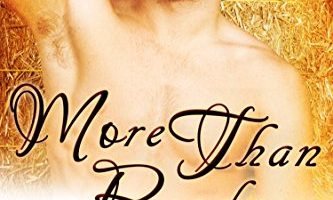 More Than Ready (Naked Bluff, Texas Book 4) by Anita Philmar