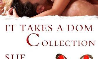 It Takes a Dom by Sue Lyndon