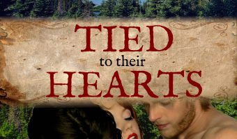 FEATURED BOOK: Tied to Their Hearts by Samantha Madisen