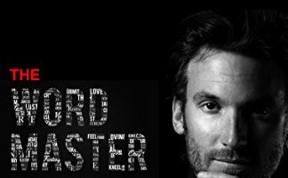 The Word Master by Jason Luke