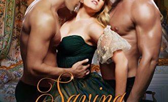 Saving Lady Ilsa by Crystal Kauffman