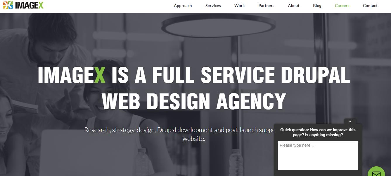 Imagex A Full Serrvice Drupal Web Design Agency Steemit