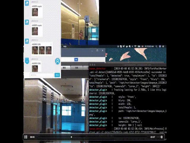 SharpAI DeepCamera - Turn digital camera into an AI-powered