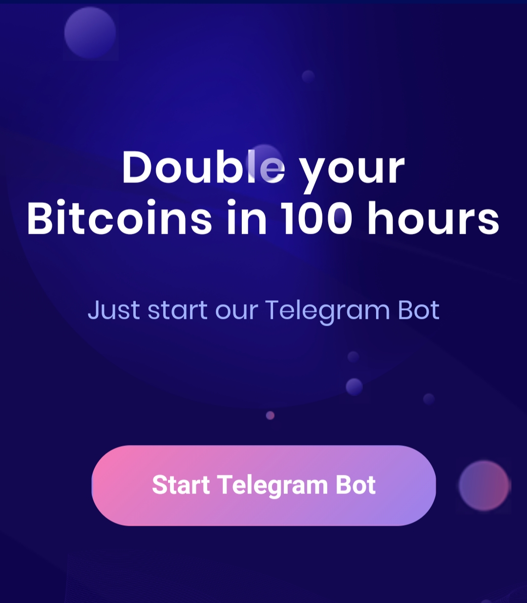 Double your bitcoins in 100 hours from now matched betting example resumes