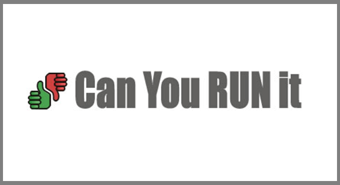 Can You RUN it - Before buying see a particular game runs on your PC or Not — Steemit