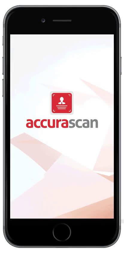 Accura Scan - OCR MRZ mobile app — Steemit