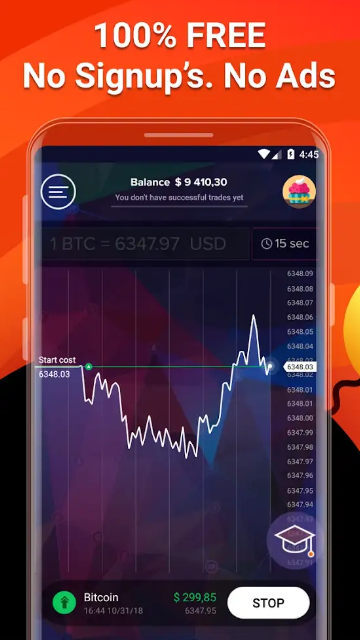 Best app for bitcoin trading