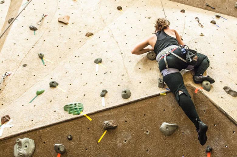 Beautiful Indoor Rock Climbing Chicago Pictures - Interior Design ...
