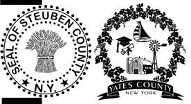 County seals