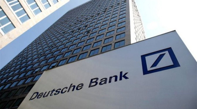 Deutsche Bank Admits Big Banks Rigged Gold and Silver Markets