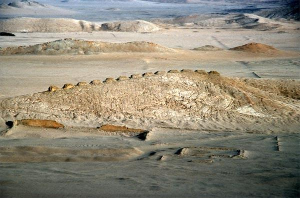 Could Mysterious Ancient Ruins in Peru Be Carthaginian in Origin?