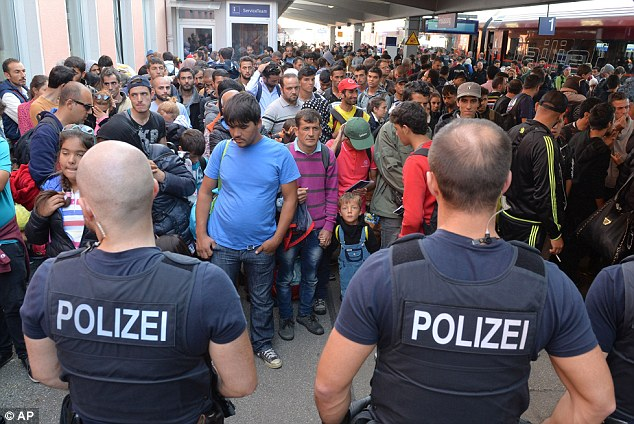 Fractures in EU Widen; Merkel Forced to Backtrack on Islamic Immigrants
