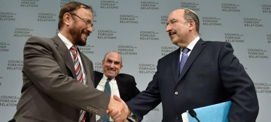 Israeli-Arab Business Ties Flourishing