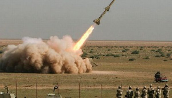 """Palestinian Official Wants Iran to Have """"1000 Nukes"""""""