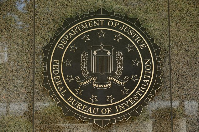 """Chinese """"Moles"""" Arrested in State Department and FBI"""