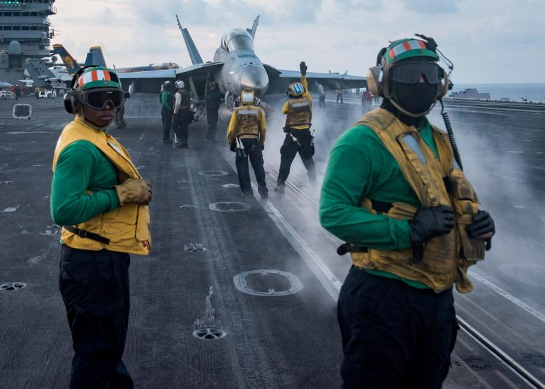 Importance of US-Allied Naval Exercises in Pacific Region