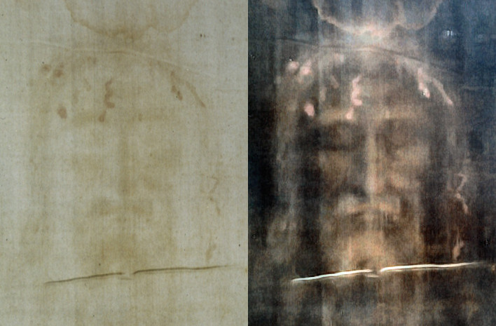 """Is the """"Shroud of Turin"""" Genuine: Yes Or No?"""