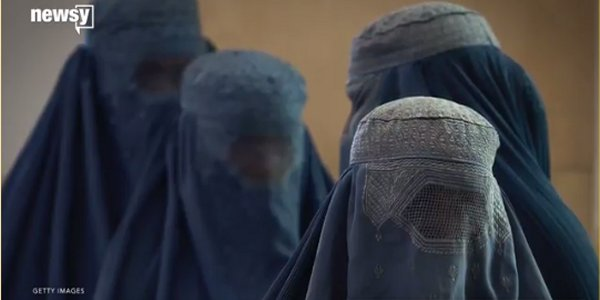 Two Reasons for Burka Bans in Europe