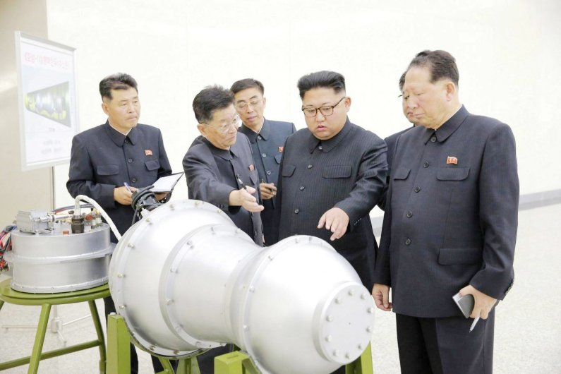 Kissinger: South Korea and Japan to Get Nuclear Weapons If North Korea Keeps Nukes