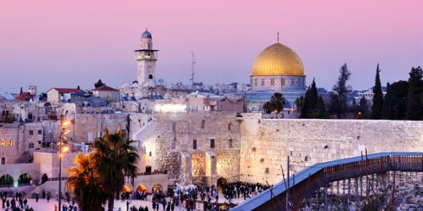 More Nations Preparing to Move Embassies to Jerusalem