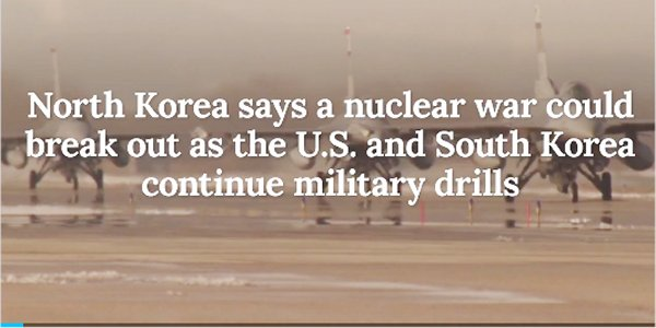 Thinking the Unthinkable About North Korea
