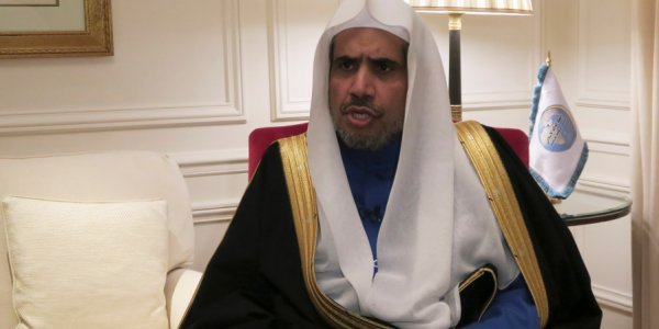 Muslim Organization Openly Opposes Holocaust Denial