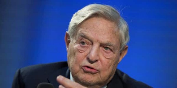 George Soros Funds Effort to Reverse Brexit Vote Results  (and Biblical Ramifications)