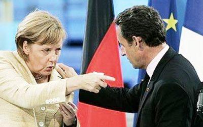 POLAND ASSERTS 12 NATIONS OPPOSE FRANCO-GERMAN EU CENTRALIZATION PLANS