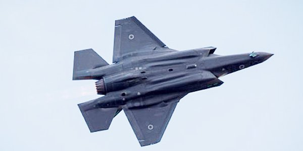 REPORT: ISRAEL HAS ALREADY FLOWN DEEP PENETRATION MISSIONS INTO IRANIAN AIRSPACE