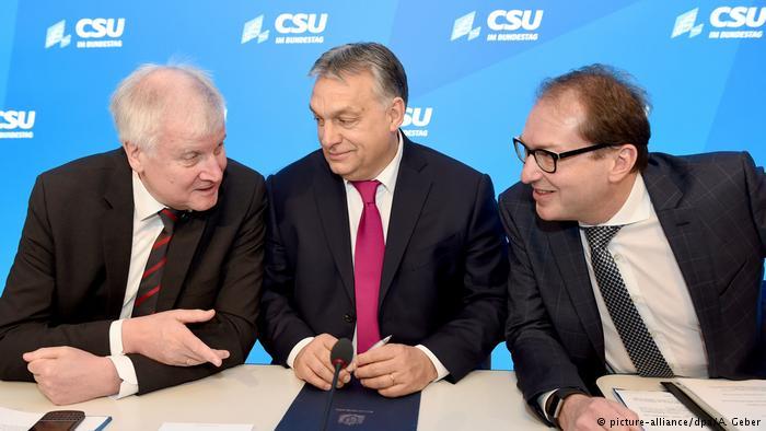 ORBAN'S LANDSLIDE RE-ELECTION IN HUNGARY BODES ILL FOR EU ELITES
