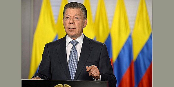 """COLOMBIA JOINS NATO AS A """"GLOBAL PARTNER"""""""